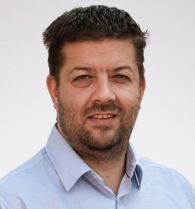 David Moravec